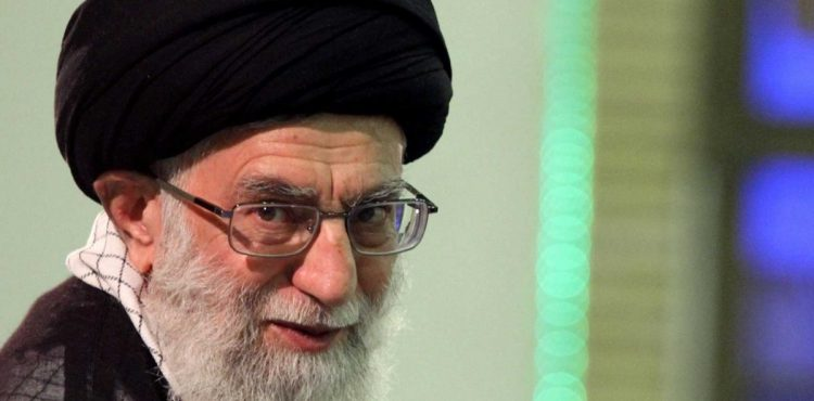 Khamenei Lashes Out at Sanctions, Threatens Export Response