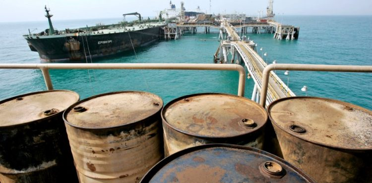 Crude Oil Price Climbs as Analysts Fear Disrupted Supply from Middle East