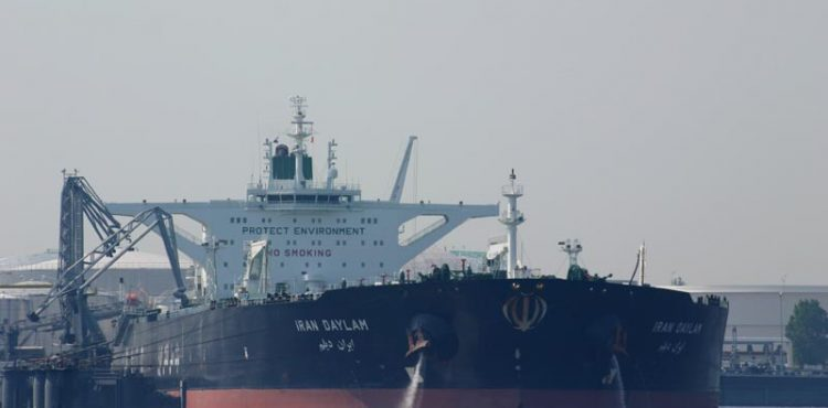 India Imported 4% Less Oil from Iran