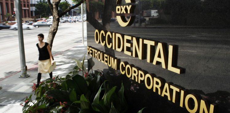 Abu Dhabi: Oxy to Develop Al-Hail and Ghasha Oilfields