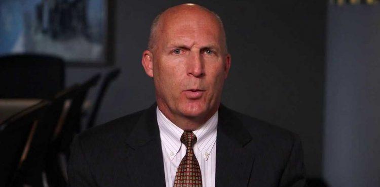Transocean CEO Resigns
