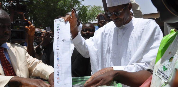 Reinventing Nigeria's Oil Dependency