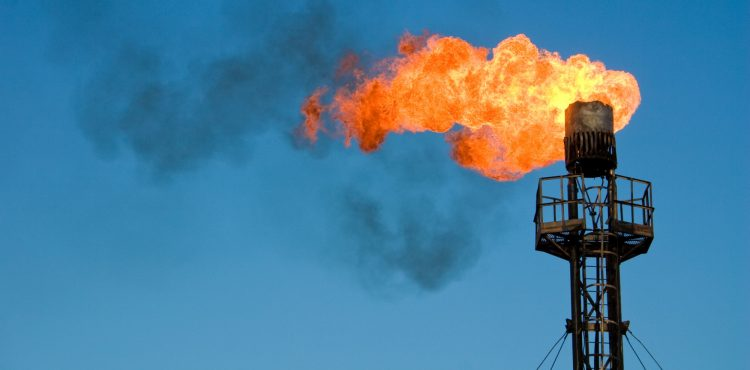 Egypt's Gas Production on the Decline