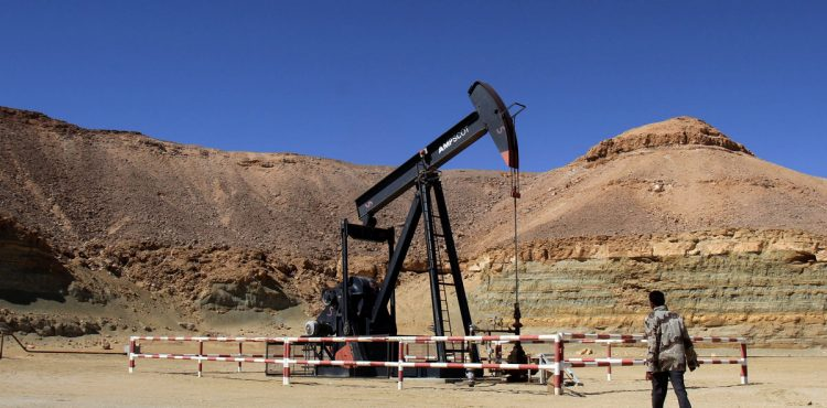 Libya To Boost Production to 180,000 b/d From Sarir, Messla Fields