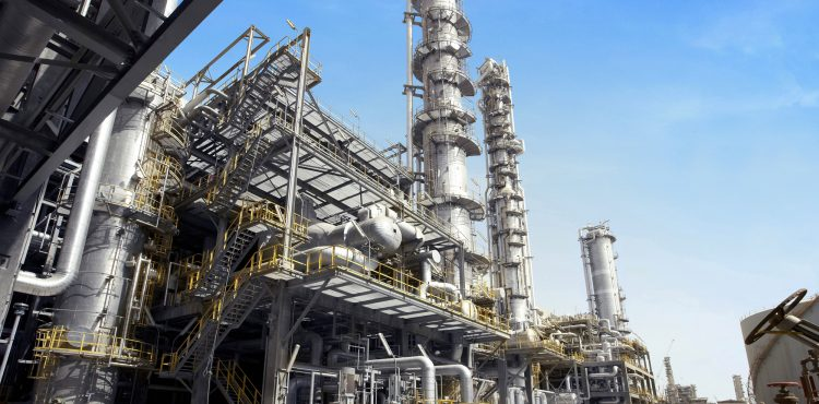 Ministry of Petroleum to Build $8.5 B Petrochemicals Complex