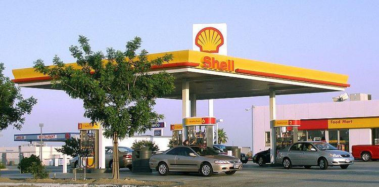 Shell Cancels Australia LNG Project