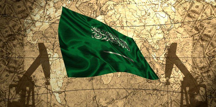 Betting It All: How Saudi Arabia Is Gambling with Oil