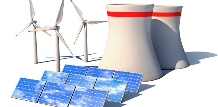 DIVERSIFYING EGYPT'S ENERGY MIX: The Road to Renewable Energy