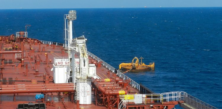 Sidi Kerir Oil Loading Delayed by Bad Weather