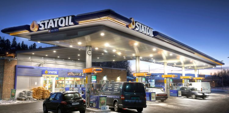 Southwestern Energy Acquires Interest in Statoil Unconventional Oil Asset
