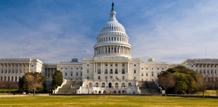 US Congress Passes Natural Gas Exports Bill
