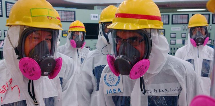 Japan Restarts Third Nuclear Reactor since Disaster in 2011