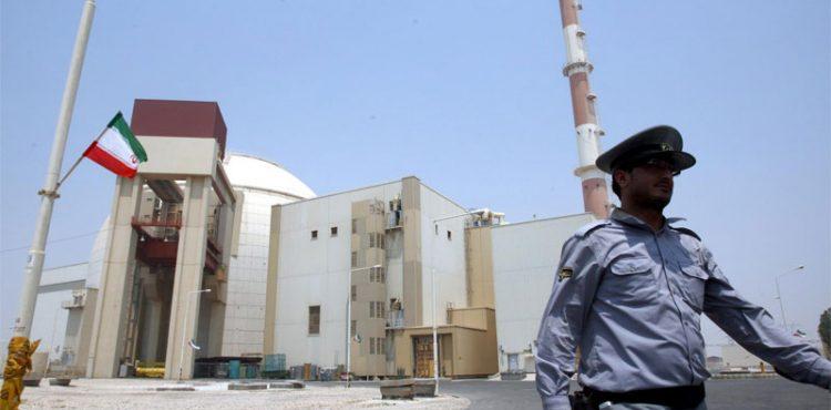 Iran Vociferously Denies it Intends to Store Its Uranium in Russia