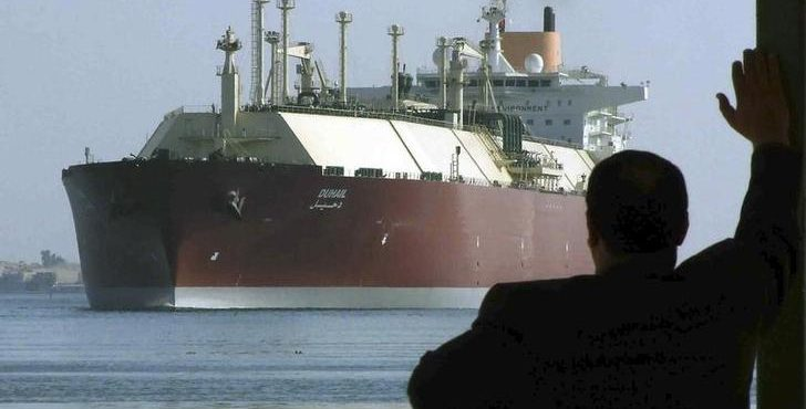 More Oil, Gas Tankers Docked in Iranian Ports