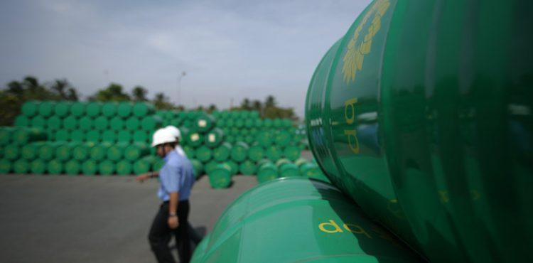 BP Beats Profit Estimates for Q3, Boost by Refining.