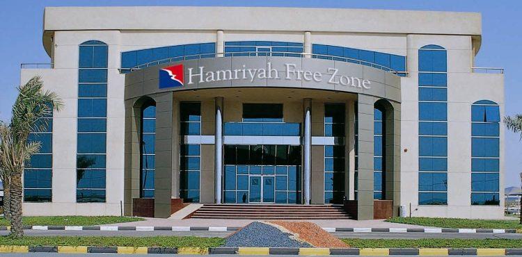 Hamriyah Free Zone Housing Petrochemicals, Expanding Plastics