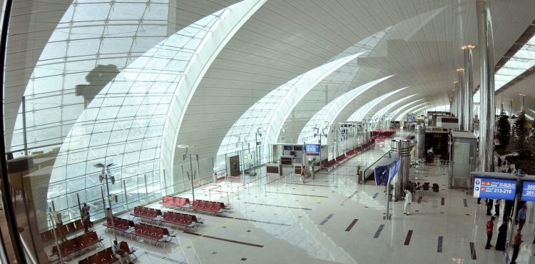 Egypt Gas to Supply Fuel for New Airport