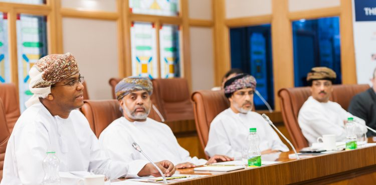 Oman Optimizing Costs to Tackle Oil Price Plunge
