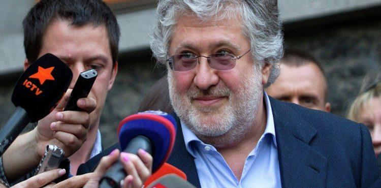 Ukraine Update – Oil Tycoon Kolomoisky Fire From Political Post