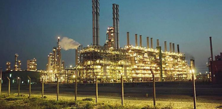 Saudi Aramco, Total to Work on Petrochemical Facility at Jubail Refinery