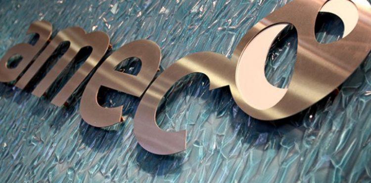 Amec Wins 3-Year Oman Contract