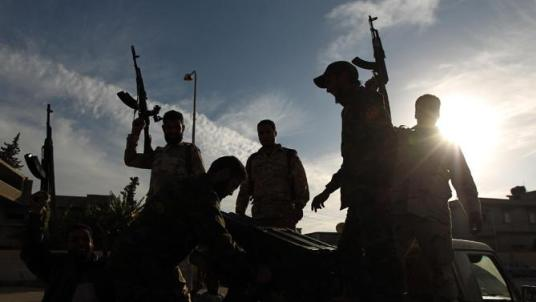 Attacks Make Oil Fields NonOperational in Libya