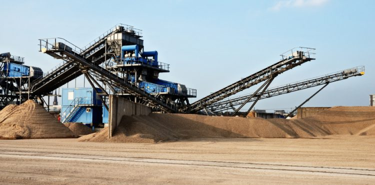 Saudi Mining Sector Increases 3.1% During Q1 2020