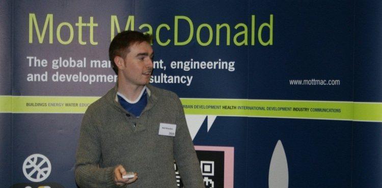 Mott MacDonald Partners with Iraq's Khudairi Group