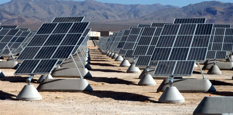 Local Companies Bidding on Upper Egypt Solar Project