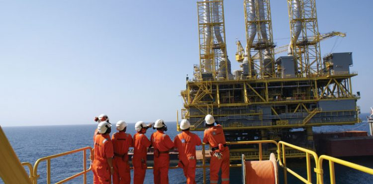 McDermott Wins Brownfield Qatar Offshore Gas Project