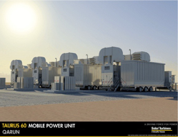 QPC – Karama Fields – Power Requirements Project