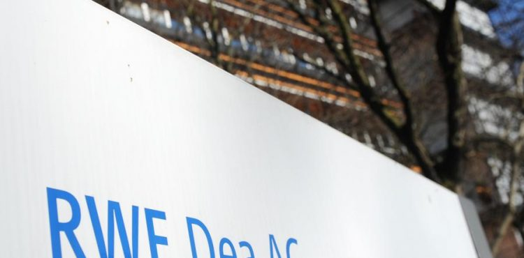 Ministry of Petroleum Owes $400m to Germany's RWE