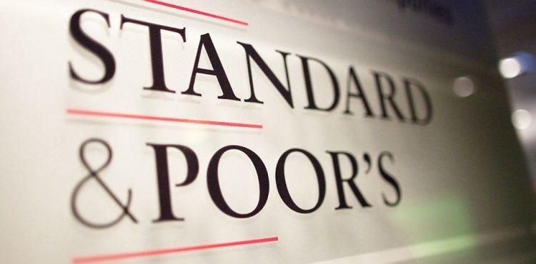 Credit Agency Cuts Nigeria to B+ on Weak Oil