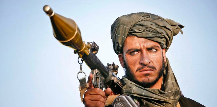 Afghanistan Becomes Violent Theater for Energy Development