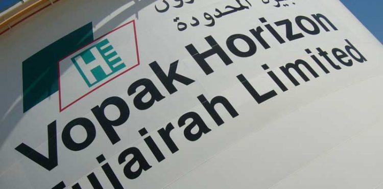 Fujairah Port to Expand Crude Oil Storage Capacity