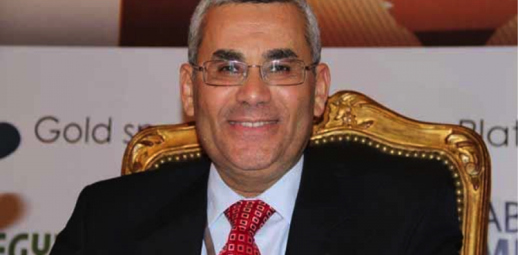 Abou Bakr: $100m in New Investments from IOCs