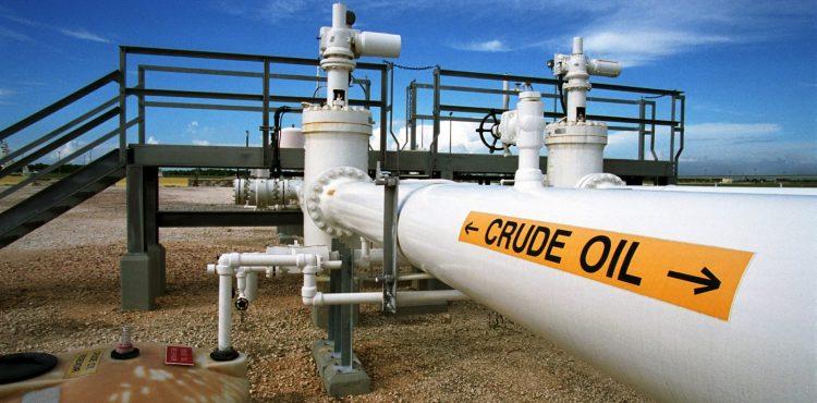 Kuwait's Oil Field, Leakage But No Fire