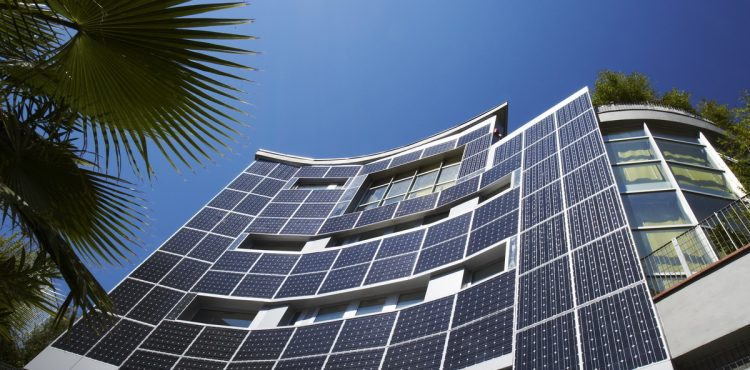 Norway's Scatec Invests $300 million in Egypt Solar Power