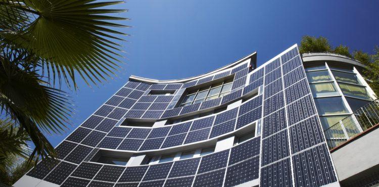 Media Production City to Consider Solar Energy