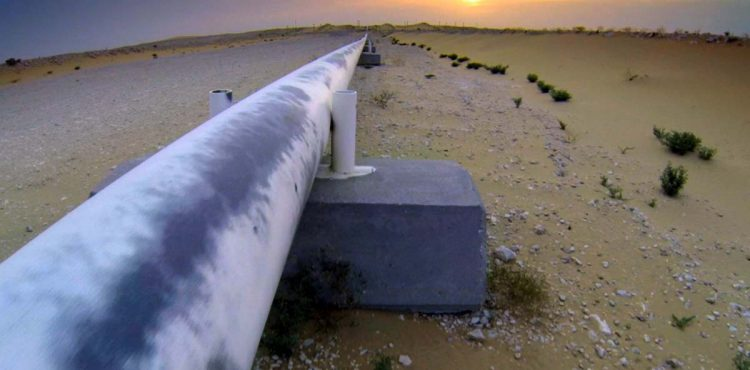 Egypt to Import Gas From Leviathan