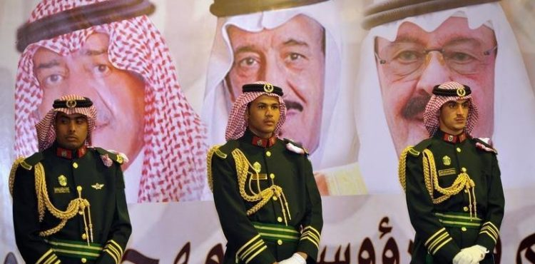 Oil Prices Strain Gulf Arab Budgets, Retard Growth