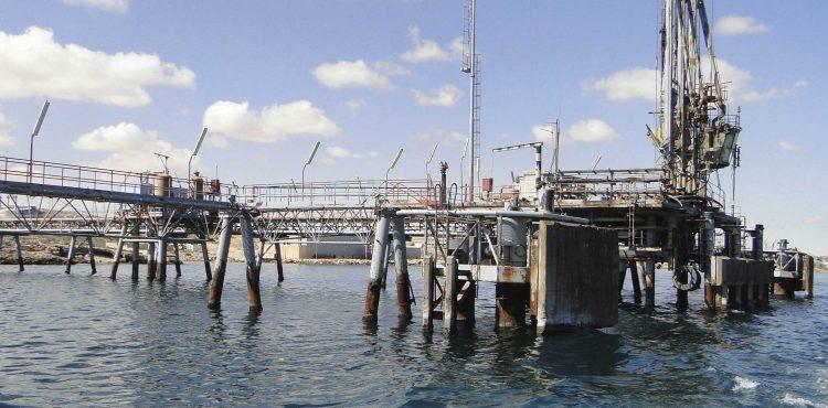 Libyan Eastern Port Begins to Load Oil for Export