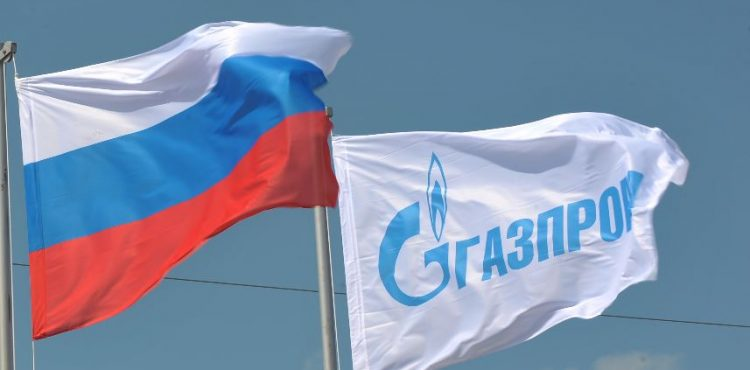 Gazprom Sets Record Gas Production at the Leningradskoye Field