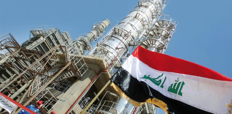Iraq Oil Exports in October Rise by 9% MoM