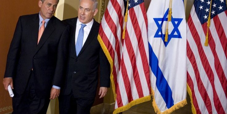 Israel Tries to Preempt Iran Nuclear Deal in France, After US