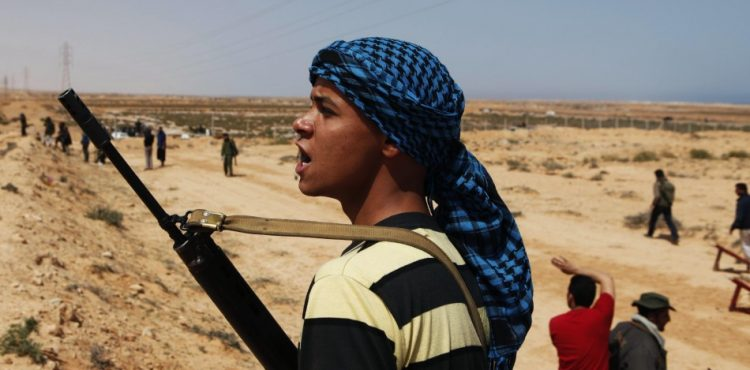 Output at Libyan Fields Remains Halted