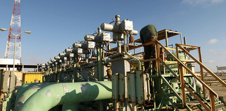 Oil Sales to Go Through Eastern Firm says Libya's Recognised Government