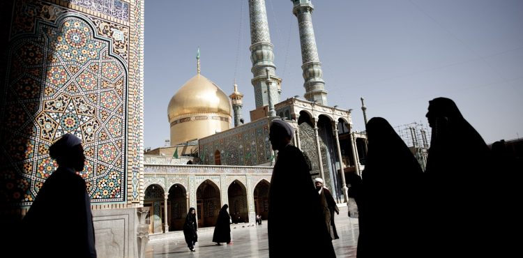 Iran: Nano-Tech Applications Advance Iranian Oil and Gas Safety