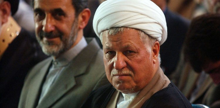 Son of Ex-President Rafsanjani, Former Oil Official Found Guilty