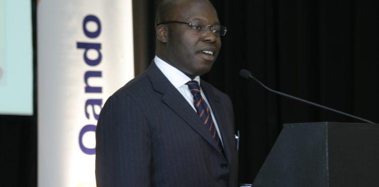 Oando Energy To Start Oil Production Field in Nigeria